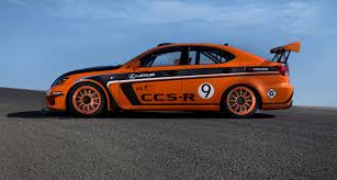 lexus isf v8 supercar what was the lexus is f ccs r lexus
