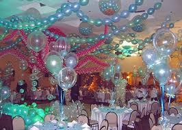 the sea party ideas 10 ideas for a theme bar bat mitzvah wedding party