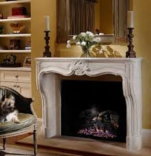 gorgeous and fresh yet traditional ideas for decorating the mantel
