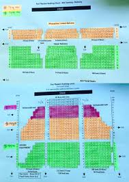 fox theater floor plan fox theater detroit seating chart with seat numbers best seat 2018