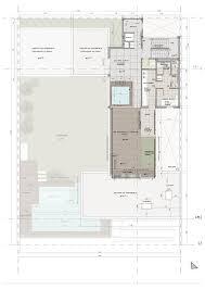 casa devoto by andres remy arquitectos contemporary plans