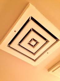 Exhaust Fans For Bathroom by How To Clean Your Bathroom Exhaust Fan Snapguide