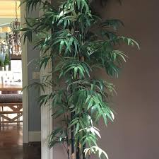 best decor indoor artificial tree 6ft for sale in franklin