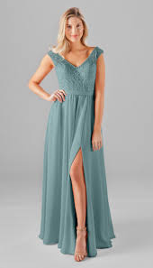 blue lace bridesmaid dresses 20 slate blue bridesmaid dresses worth obsessing