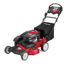 amazon com troy bilt wc28 195cc in step 28 inch rwd wide cut