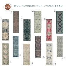 Where To Buy Rugs In Atlanta Best 25 Hallway Runner Ideas On Pinterest Entryway Runner
