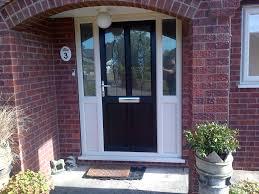 Wickes Patio Doors Upvc by Upvc Door Facings U0026 Beautiful Home Of Rehau Profile Foiled Cream