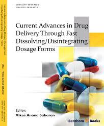 books published vikas pharmaceutics