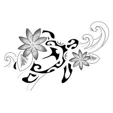 new ocean maori turtle tattoo designs in 2017 real photo