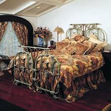 559 best antique iron beds images on pinterest country style