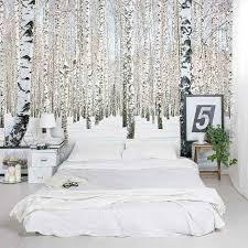 poster pour chambre adulte poster mural nature une bouffée d air frais en 33 idées