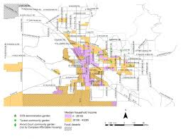 Arizona City Map by Understanding Through Applied Research Of Geography And