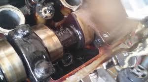 engine sludge vs kerosene youtube