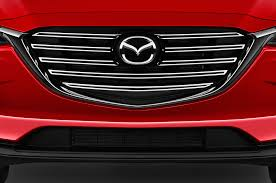 mazda emblem 2017 all stars contender mazda cx 9 automobile magazine