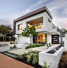 melbourne australia houses exterior contemporary with balcony