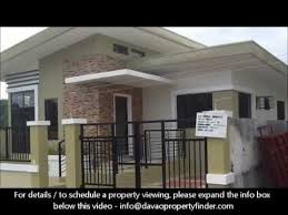 Home Design Story Expand 3 Bedroom House Bungalow Type At La Vista Monte Davao City Youtube