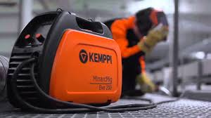 kemppi minarcmig evo 200 single phase mig welders