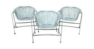 Modern Patio Lounge Chair Modern Outdoor Furniture The Return Of Postwar Vintage In Design