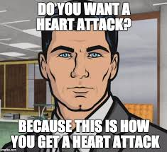 Hnng Meme - list of synonyms and antonyms of the word heart attack meme