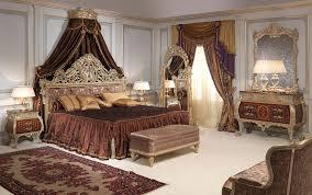 chambre style louis xv chambre à coucher classique emperador gold dans le style louis xv