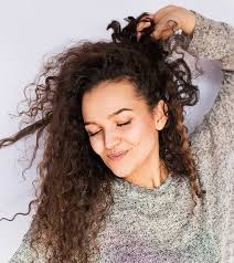 puffy woman curly hair 25 best products for curly haired women to buy in 2018