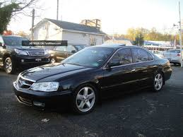 jdm acura tlx 2002 acura tl type s fully loaded cars for good picture