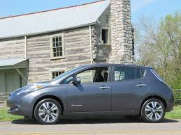 nissan leaf dc fast charge nissan to add electric car fast charging at more than 100 dealers