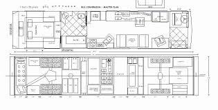 school bus rv conversion floor plans bus conversion floor plans school rv unique bno bbs s bulletin