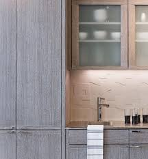 cerused oak kitchen cabinets how liming can save and update those honey oak cabinets oak