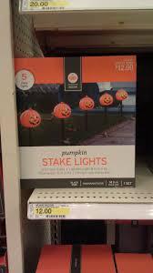 Pumpkin Halloween Lights Halloween Stake Lights U2013 Festival Collections