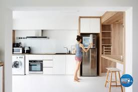 Kitchen Design Hdb Singapore Interior Design Gallery Design Details Homerenoguru