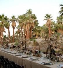 palm springs wedding venues the living desert greater palm springs wedding association