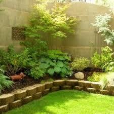 garden edging ideas stone border amazing garden edging ideas
