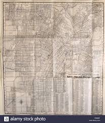 Map Of Downtown Los Angeles Prospect Park And Las Forgotten Borough Brooklyn Heights Kcet