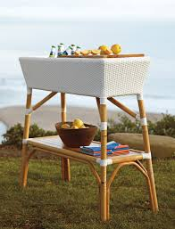outdoor bar ideas for decor portable furniture plans loversiq
