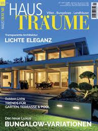 Wohnzimmerm El Trends Hausträume 1 2017 By Fachschriften Verlag Issuu