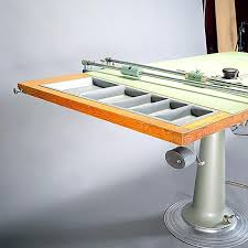 Drafting Table Calgary 27 Best Drafting Table Images On Pinterest Drawing Desk Vintage