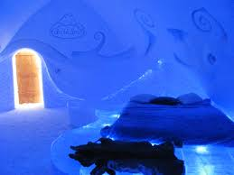 the cold shoulder a night at the ice hotel in quebec alphabet soup