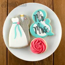 wedding cookie cutters how to make wedding cookies wedding couples couples and