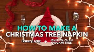 your christmas table isn u0027t complete country living magazine