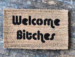 Welcome Doormats 38 Best Rude Doormats Images On Pinterest Funny Rude Funny