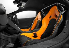 mclaren supercar interior releases mclaren media site