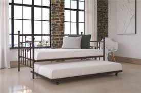 manila twin size daybed and twin size trundle walmart canada