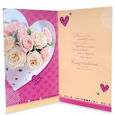 card wedding wishes heartfelt wedding wishes for you at best prices in india