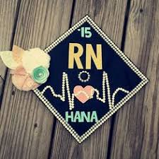 nursing graduation cap change it to pharmacy school and it s for me future