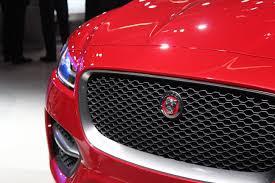 v 8 jaguar f pace svr to take on mercedes amg bmw m suvs