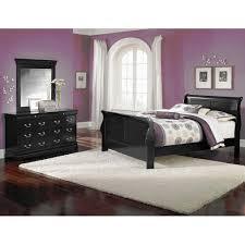 Black Leather Bedroom Furniture by Bedroom Expansive Black Bedroom Sets For Girls Ceramic Tile