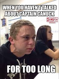 Meme What Is It - captain canuck memes febuary 2017 comics amino