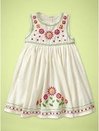 embroidery baby dress http lomets com