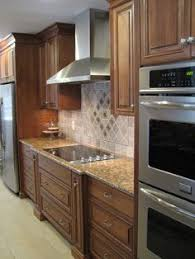 kitchen design ideas for small galley kitchens small galley kitchen design ideas my home designs